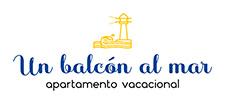 Un balcón al mar Logo